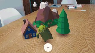 android-ar