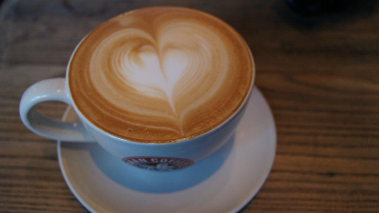 O café pode estar mudando nossa percepção de gosto