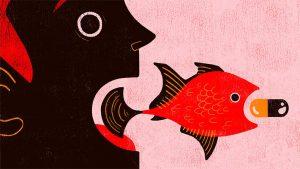 Comer um animal que consumiu drogas pode te deixar drogado?
