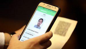 CNH Digital ganha app, mas estados precisam aderir ao formato