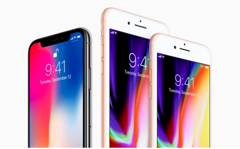 iPhone X vs  iPhone 8 vs  iPhone 8 Plus: as diferenças entre