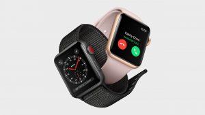 Apple Watch Series 3 é o celular de pulso que nos prometeram anos atrás