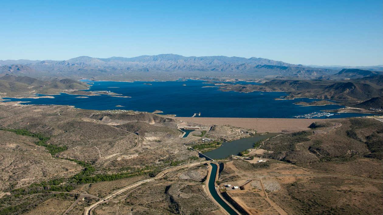 Poderia a água em evaporação ser a próxima moda em energia renovável?