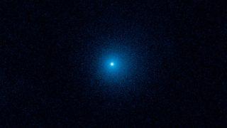 hubble-cometa