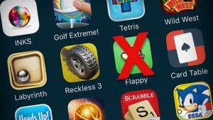 Vários aplicativos bons não vão mais funcionar no iOS 11