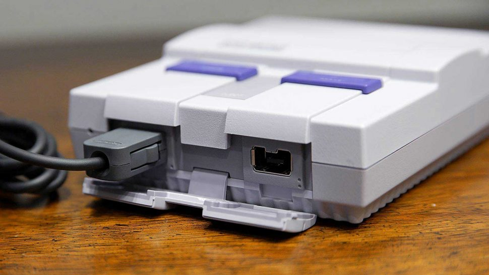 [Review] SNES Classic é a melhor maneira de reviver a era de ouro da Nintendo - Gizmodo Brasil
