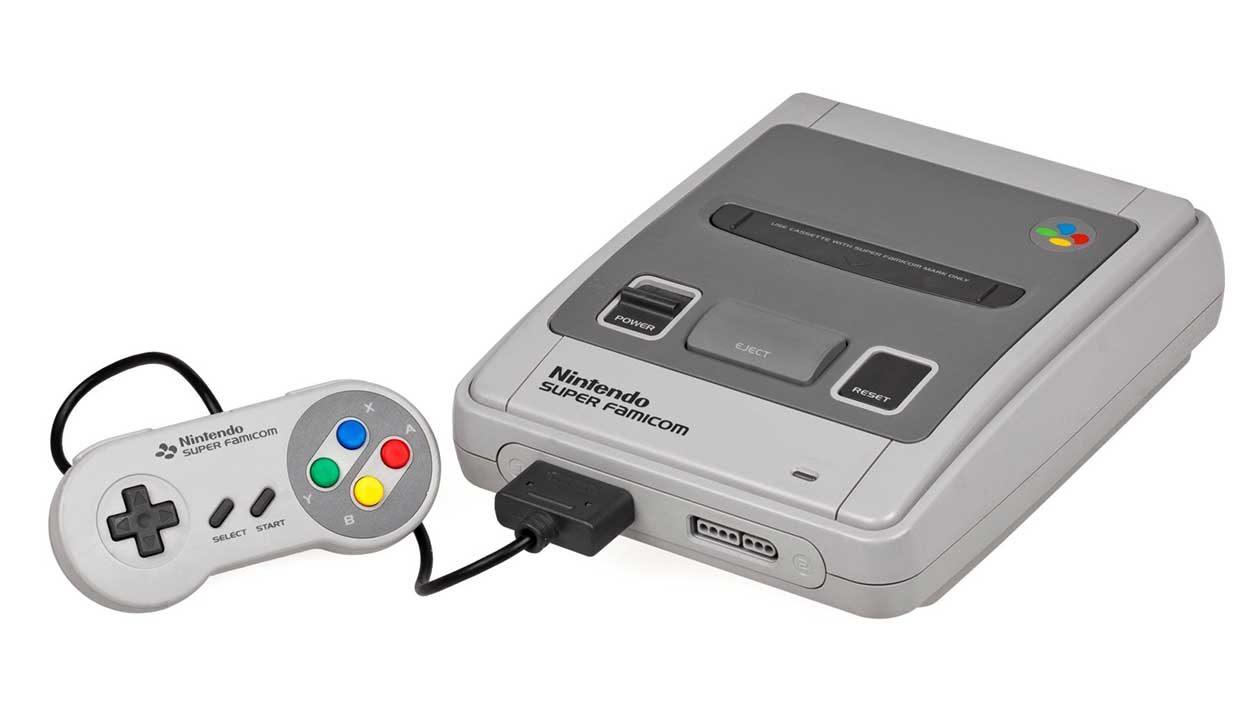 Nintendo aumenta a produção do SNES Classic, que chega ao Brasil por R$ 999