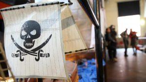 The Pirate Bay 'rouba' a CPU de usuários para minerar criptomoeda