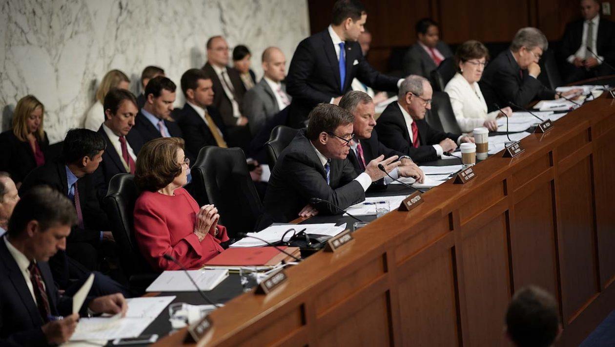 Facebook, Google e Twitter vão testemunhar sobre a influência russa nas eleições dos EUA