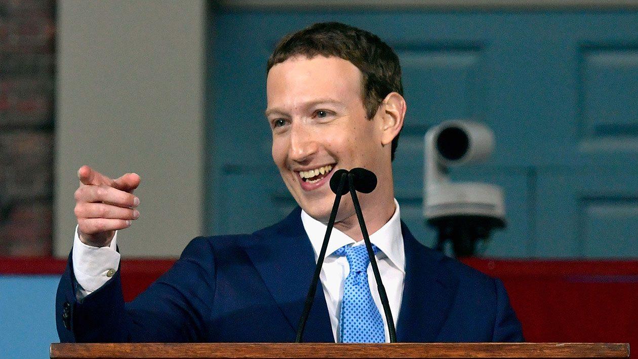 Como o Facebook faz você confiar nos algoritmos