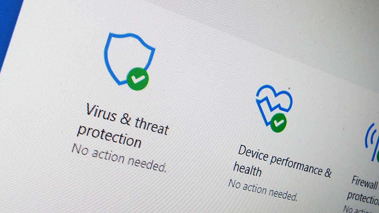 Estas 7 simples verificações certificam se as suas contas e dispositivos estão seguros