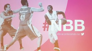 Twitter irá transmitir jogos de basquete nacional ao vivo