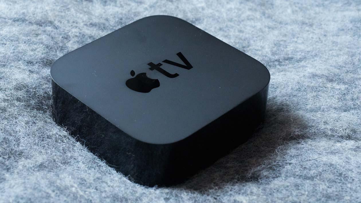 Nova Apple TV com 4K e HDR está disponível no Brasil