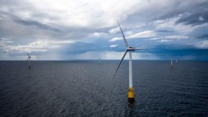 Esta fazenda de energia eólica flutuante pode um dia abastecer o mundo