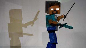 Oito apps de Minecraft alimentaram rede de milhões de botnets, diz Symantec