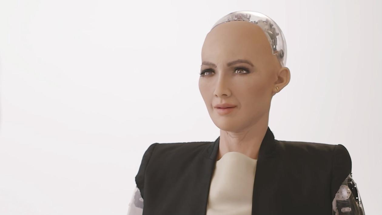 Arábia Saudita é a primeira nação a conceder cidadania a um robô