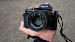 Quatro situações em que uma câmera dedicada ainda supera o smartphone