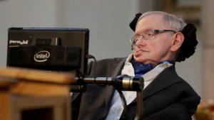 Agora você pode ler a tese de doutorado de Stephen Hawking de graça