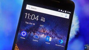 Como tornar o Android a melhor alternativa para o falecido Windows Phone