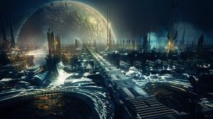 Este curta de ficção científica foi criado por algoritmos