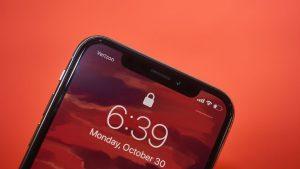 A Apple estaria pensando em um sensor 3D na traseira dos iPhones para 2019