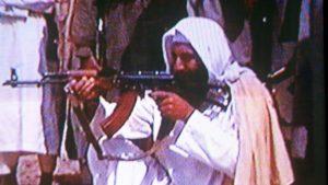 Os vídeos brasileiros no computador de Osama Bin Laden
