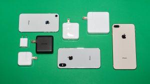 Carga rápida dos novos iPhones só funciona com carregadores mais caros