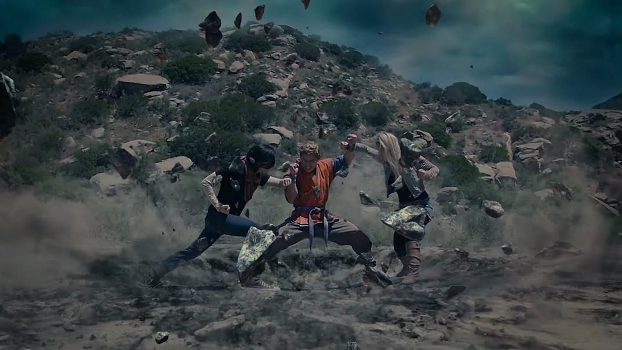 Este filme de fã é provavelmente o melhor live action de Dragon Ball Z que a série vai ganhar