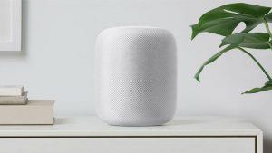 """Apple adia lançamento do HomePod para o """"começo de 2018"""""""