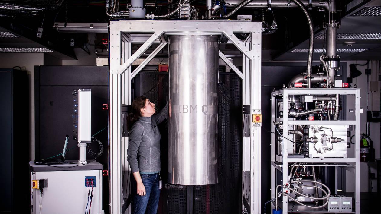 IBM anuncia dois novos computadores quânticos