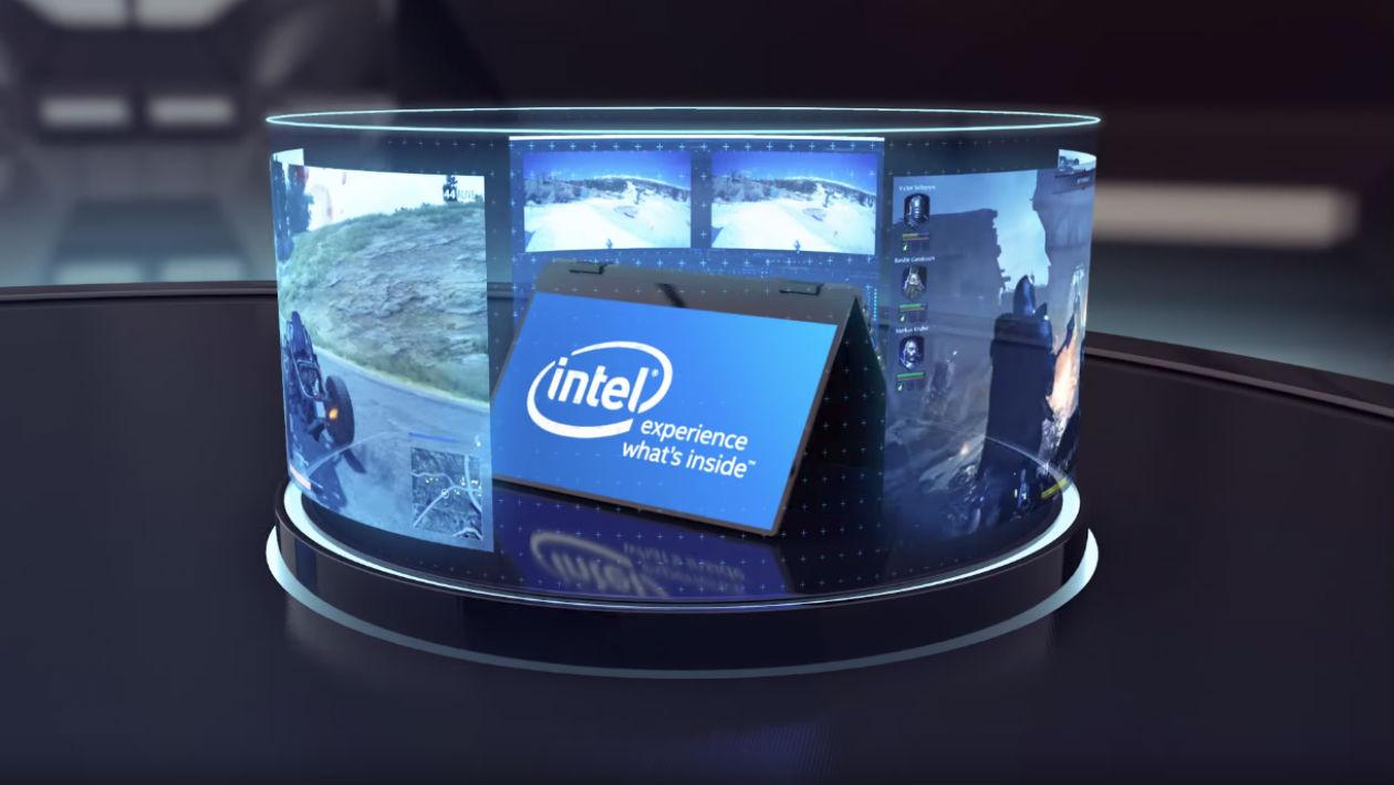 A Intel finalmente está trabalhando numa placa de vídeo de verdade