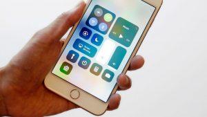 A Apple está testando um conserto beta para o Wi-Fi e o Bluetooth da Central de Controle