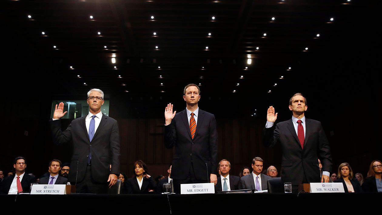 Tudo o que sabemos sobre a interferência russa nos anúncios do Facebook, Twitter e Google