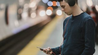 radio-smartphone