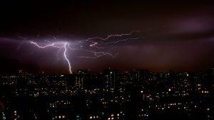 Confirmado: relâmpagos causam reações nucleares no céu