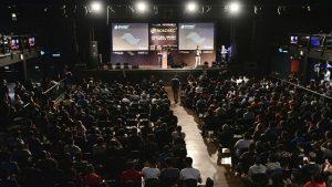 Roadsec SP: festival de cultura hacker teve implante de biochip e recorde de público