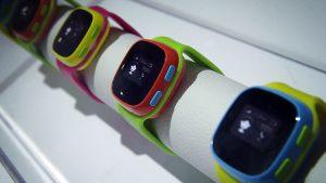 Alemanha decide banir smartwatches para crianças por não serem muito seguros
