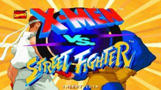 xmen-street-fighters