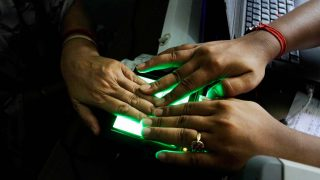 biometria-india