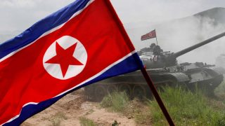 coreia-do-norte