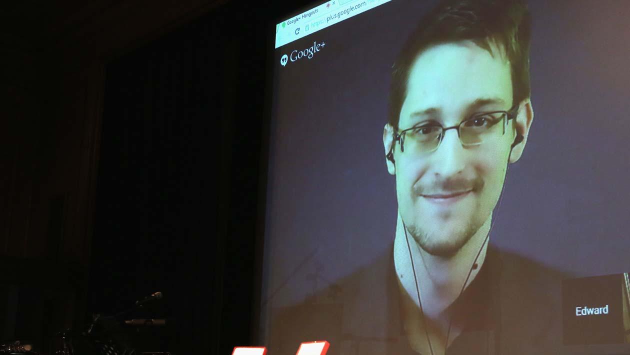 O novo app de Edward Snowden transforma seu Android velho em um sistema de segurança completo