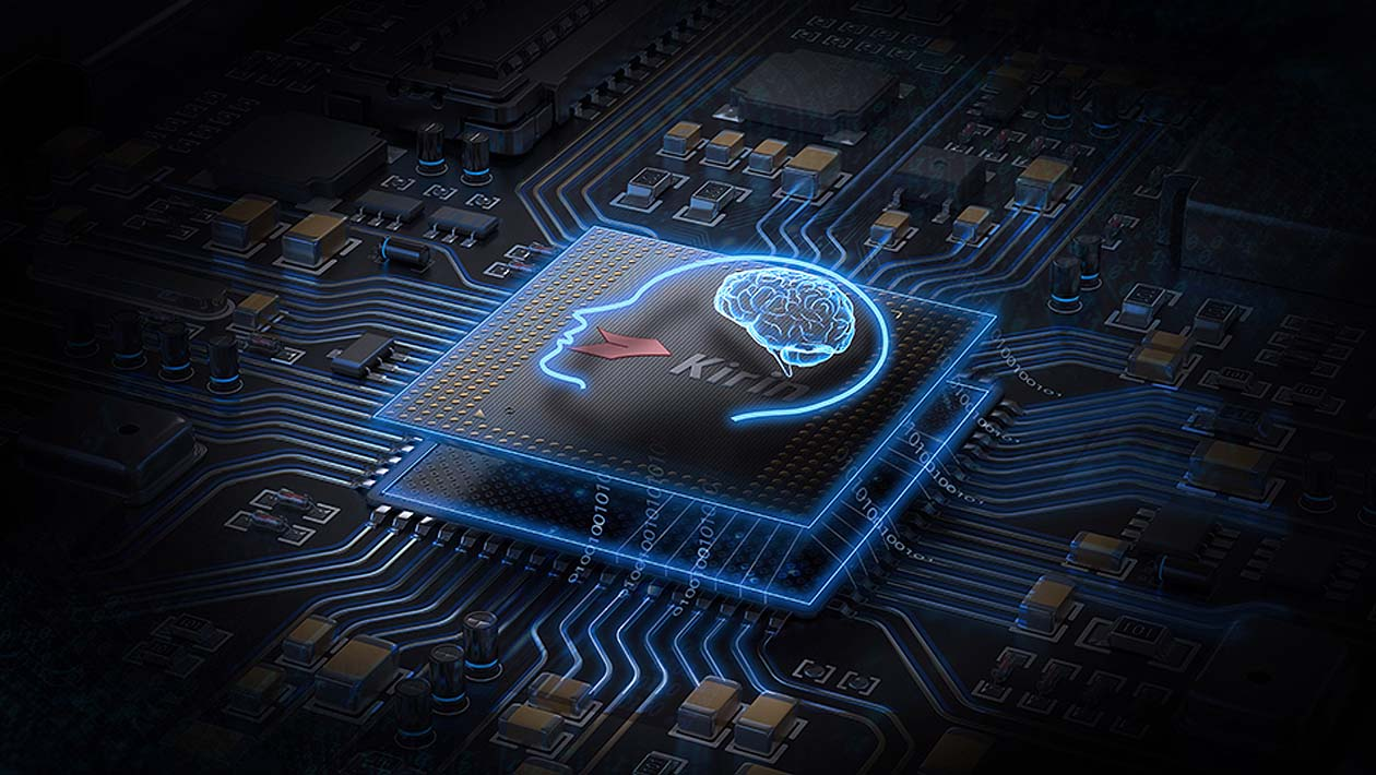 Para que serve o chip de inteligência artificial no seu smartphone
