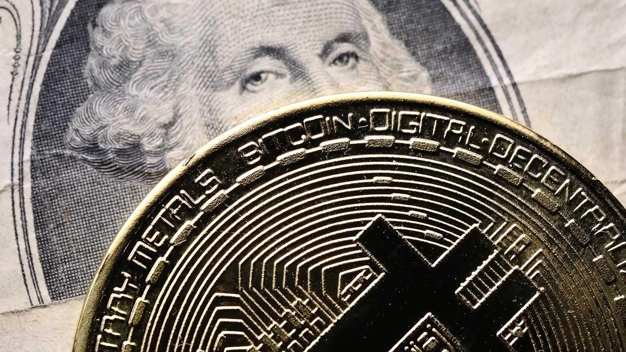 Agentes federais americanos correm para vender bitcoins apreendidos antes da bolha estourar
