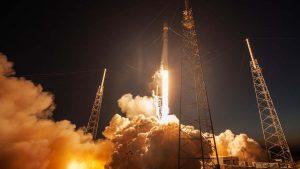 NASA usará foguete usado da SpaceX para sua próxima missão de suprimentos