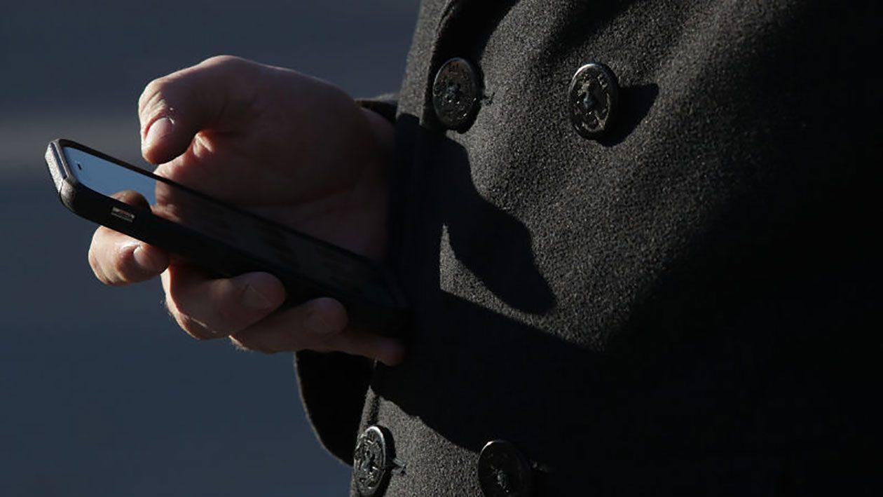 Use menos o celular, alerta Departamento de Saúde da Califórnia