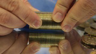 Bitcoins Rise