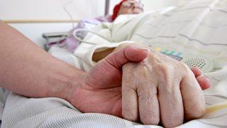 DEU Gesundheit Krankenhaus Palliativmedizin