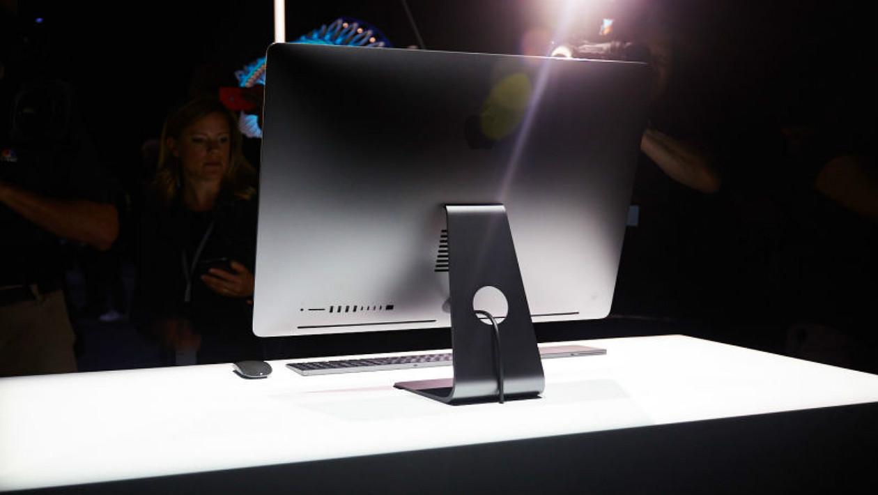 Realize o sonho da casa própria ou compre seu iMac Pro de R$ 100 mil