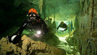 mergulhadores-mexico