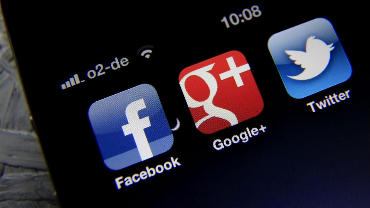 Redes sociais vão ter que agir mais rápido na Alemanha contra quem fala groselha
